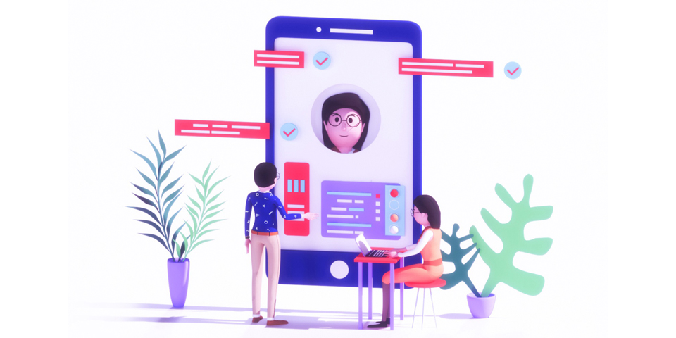 بازاریابی-B2B-چه-نقشی-در-شبکه-های-اجتماعی-دارد؟