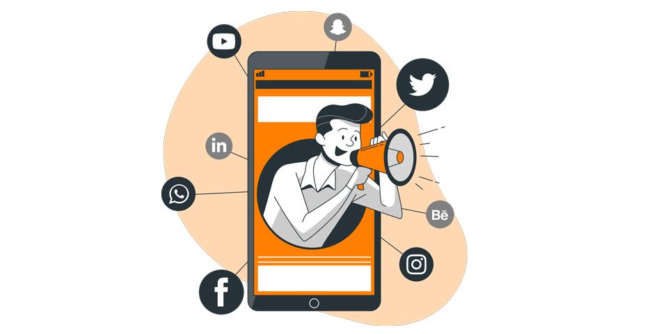 دیجیتال مارکتینگ چیست؟ | کامل ترین راهنمای بازاریابی آنلاین ۲۰۲۱