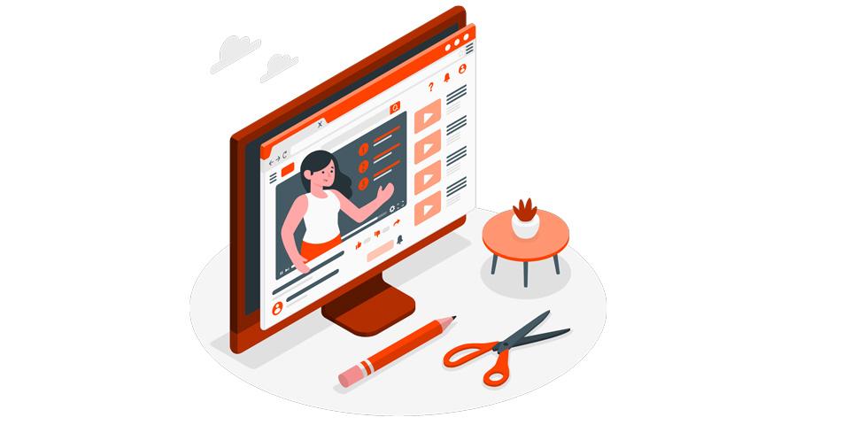 بازاریابی ویدیویی همانطور که از نامش مشخص است، یکی از شیوههای بازاریابی اینترنتی و در واقع در فضای دیجیتال است.