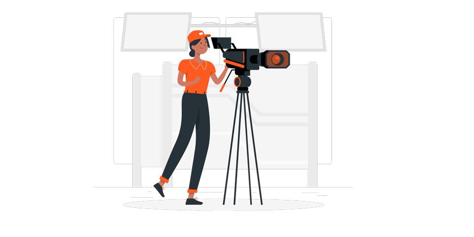 آیا بازاریابی ویدیویی مناسب کسب و کار شما هست؟