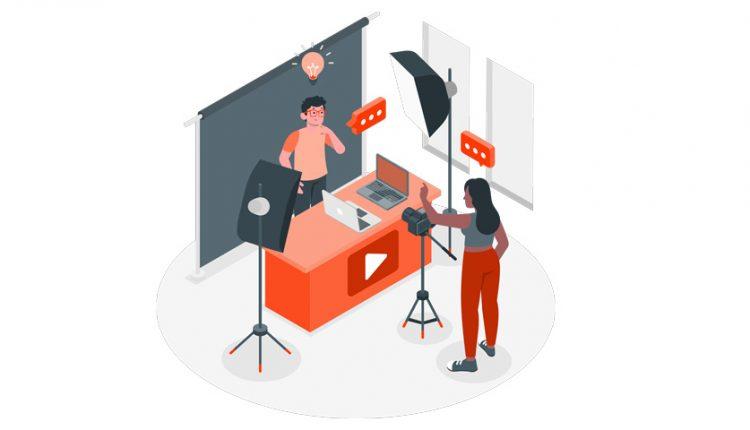 چرا شما جزو یکی از آن کسب و کارهایی نباشید که از ویدیوها برای تبلیغات استفاده میکند؟