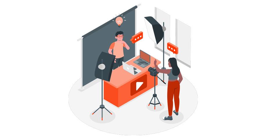 بازاریابی ویدیویی چیست؟ رازهای ویدیو مارکتینگ + آموزش از صفر