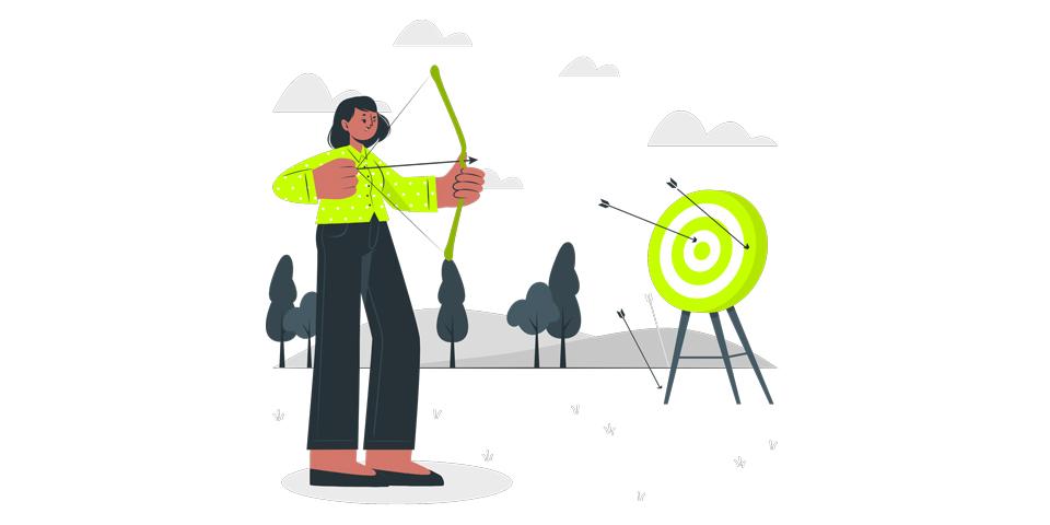 بازار هدف چیست؟ هرآنچه باید در مورد Target Matket بدانید!