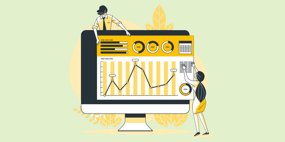 شاخص عملکرد یا KPI چیست؟راهنمای ساخت یک KPI فوق حرفه ای!