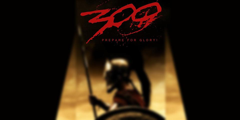 تایپوگرافی در پوستر فیلم