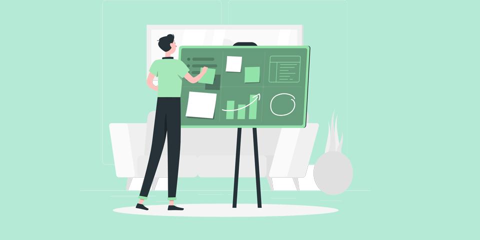 معرفی کامل 4 تا از بهترین ابزارهای مدیریت پروژه