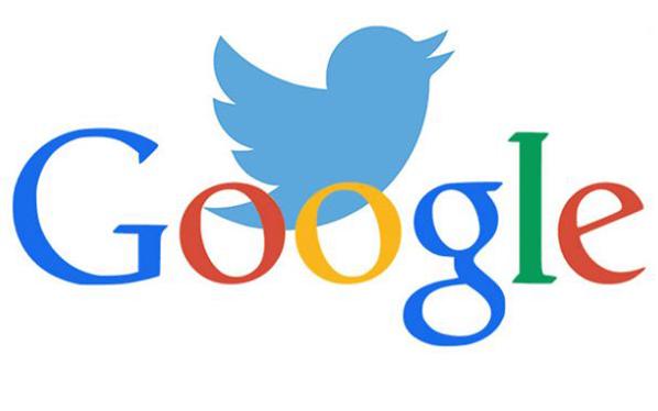 اخبار دیجیتال مارکتینگ و شبکههای اجتماعی ـ همکاری گوگل و توییتر