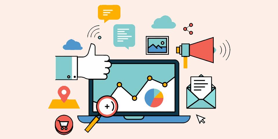 ۵۰  کلمه کلیدی ضروری برای مبتدیان دیجیتال مارکتینگ در ۲۰۲۱