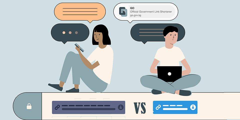 لینک کوتاه چیست و چه سایت هایی لینک ها را کوتاه می کنند؟