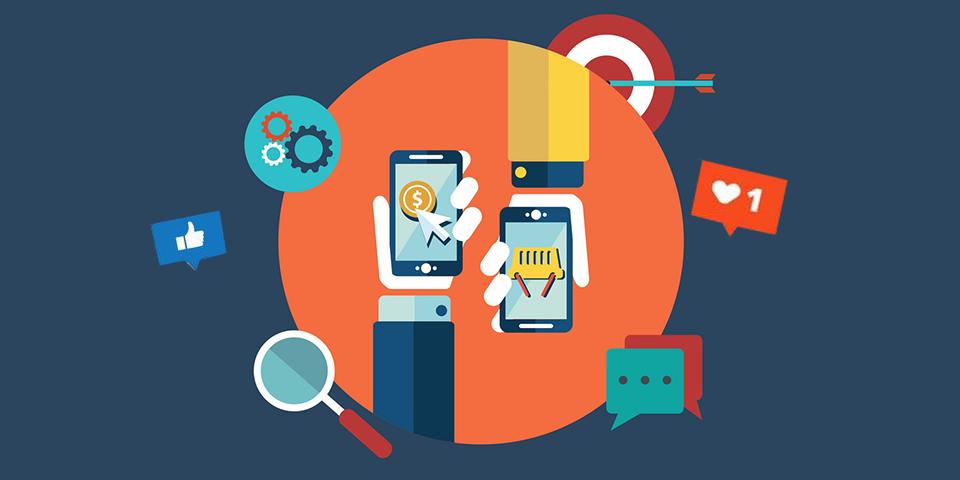 موبایل مارکتینگ چیست؟ چطور در آن حرفهای ظاهرشویم؟