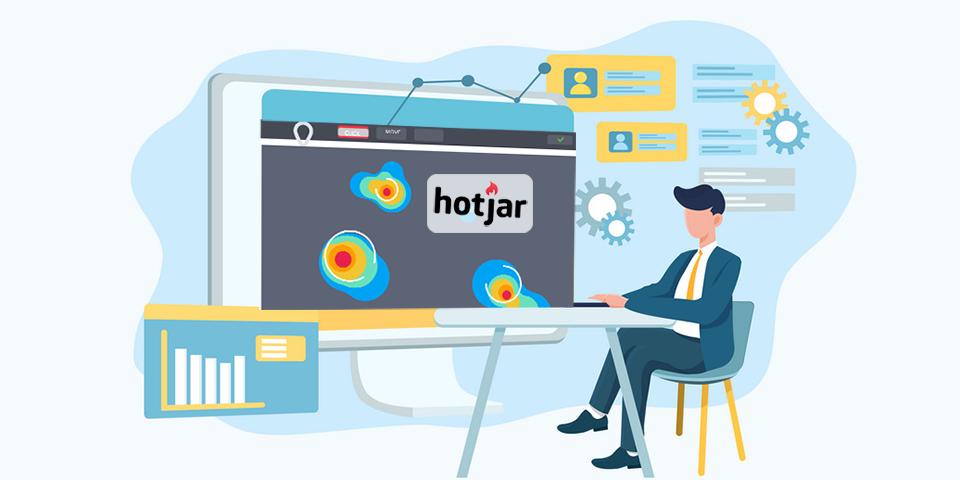 راهنمای جامع استفاده از ابزار هاتجر Hotjar برای دیجیتال مارکترها