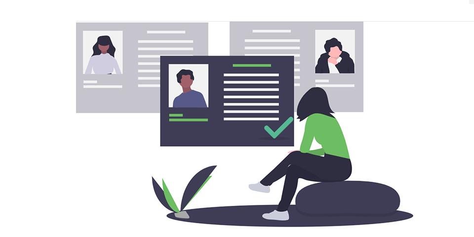 پرسونای مشتری چیست؟ | چطور مخاطبان کسب و کار خود را بشناسیم؟