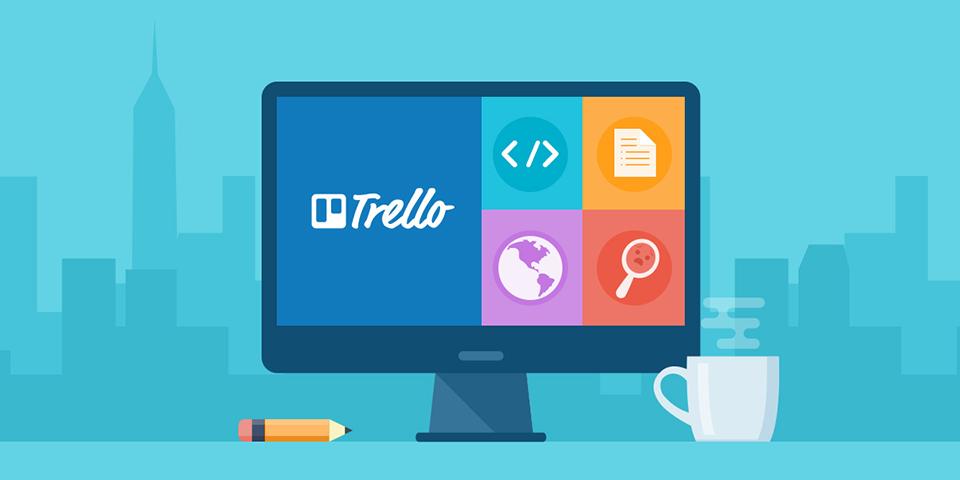 آموزش استفاده از ترلو | راهنمای کامل ابزار مدیریت پروژه Trello