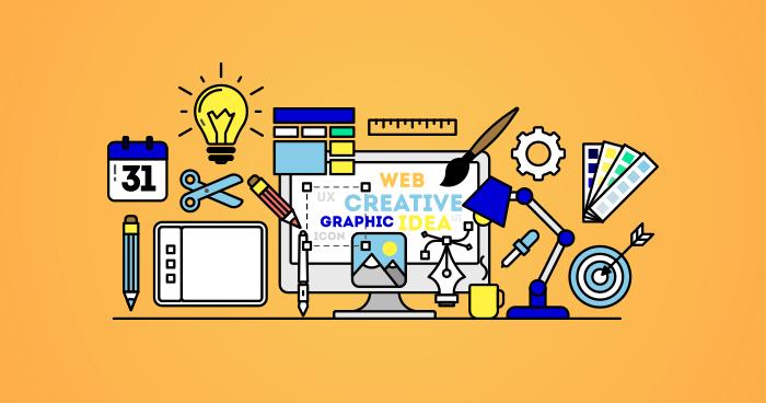 ابزارهای رایگان طراحی سایت
