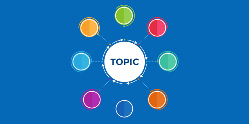 تاپیک کلاستر چیست و چطور میتواند محتوای موفق بسازد؟