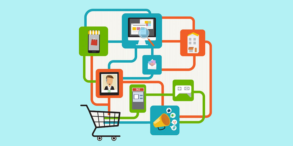 تشخیص کانال های بازاریابی کسب و کار