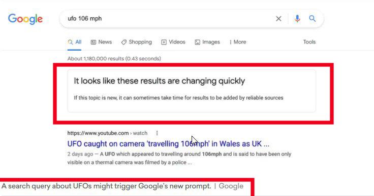 درگوشی های تازه گوگل با کاربران، دور از چشم مدیران سایت!