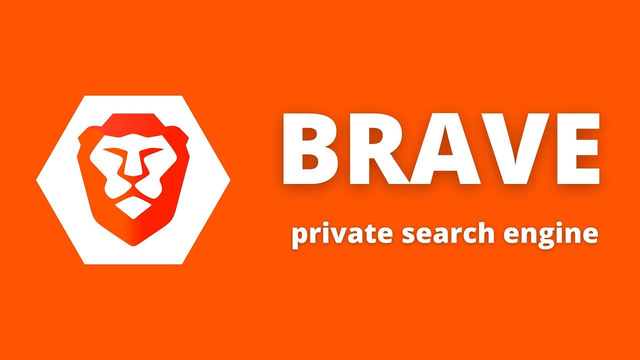 رقیب تازه گوگل از راه می رسد: موتور جستجوی جذاب Brave!