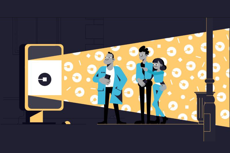 رازهای طراحی بیلبورد خلاقانه +۸ نمونه از موفق ترین های جهان!