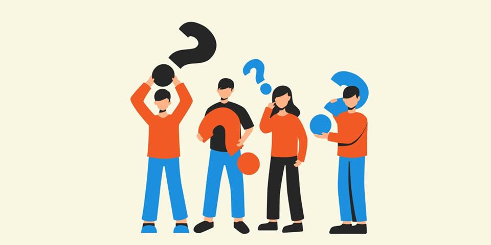 نوشتن صفحه سوالات متداول یا FAQ به روش حرفه ای ها!