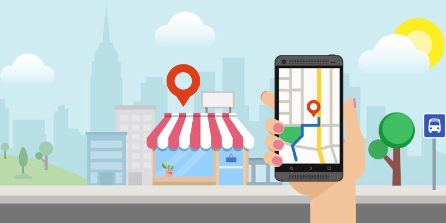 چطور از گوگل مپ در دیجیتال مارکتینگ استفاده کنیم؟