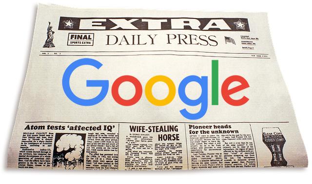 بخش Extra به صفحه نتایج گوگل اضافه می شود!