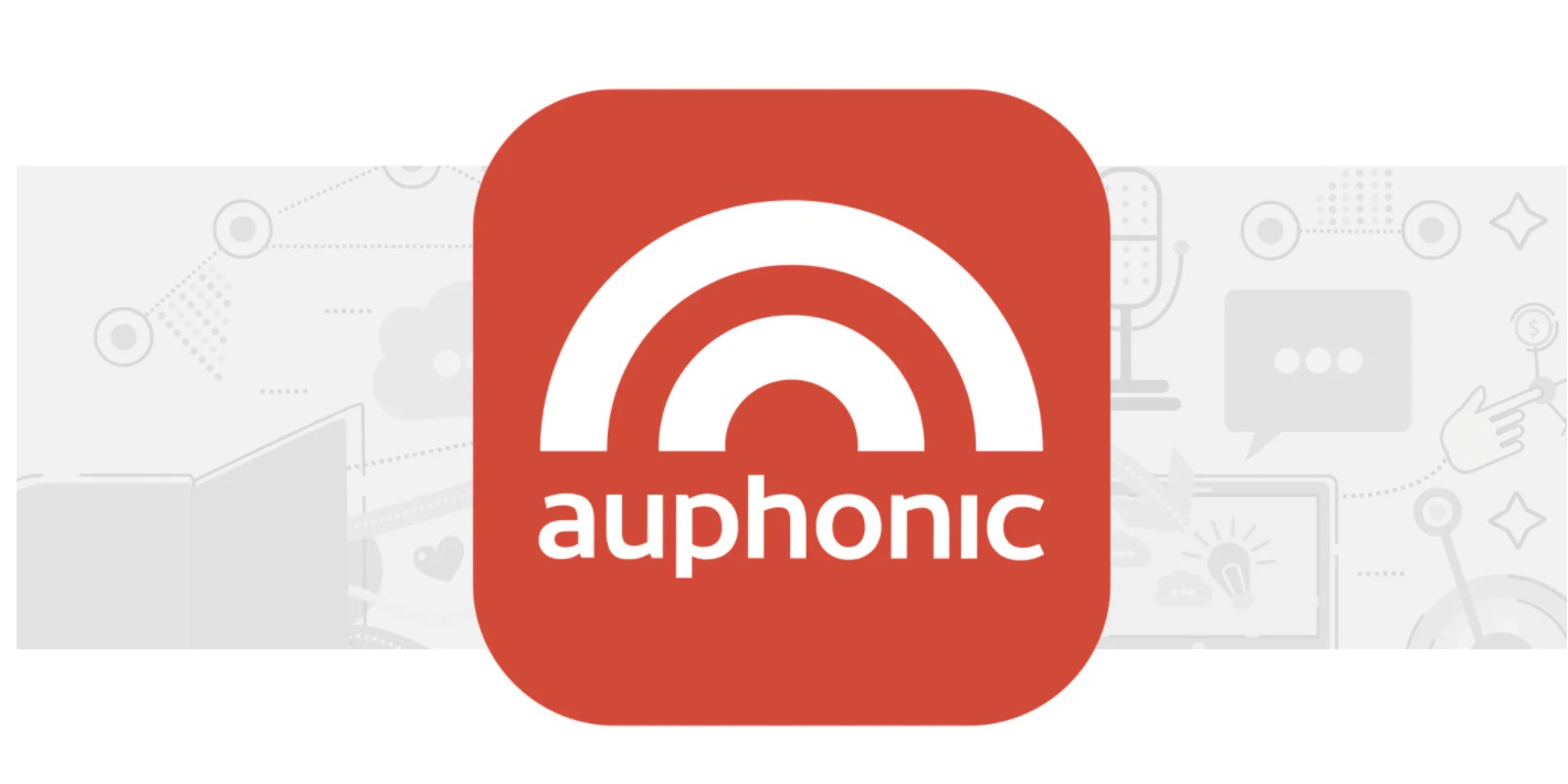بهترین نرم افزار تولید پادکست auphonic