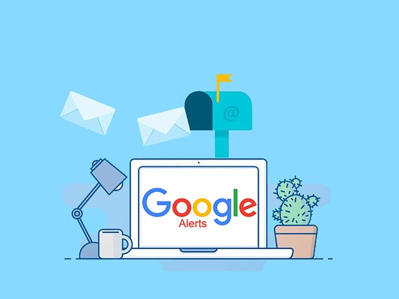 گوگل آلرت  (Google Alerts)  کلاغ سیاه دیجیتال مارکتینگ را بشناسید!
