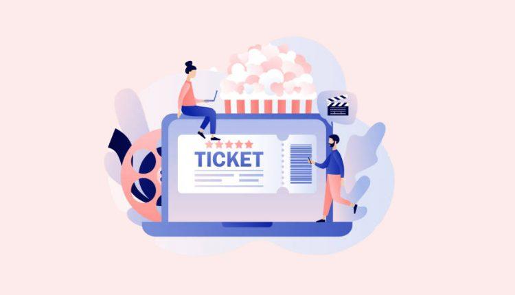 بهترین سایت های خرید بلیط سینما در ایران